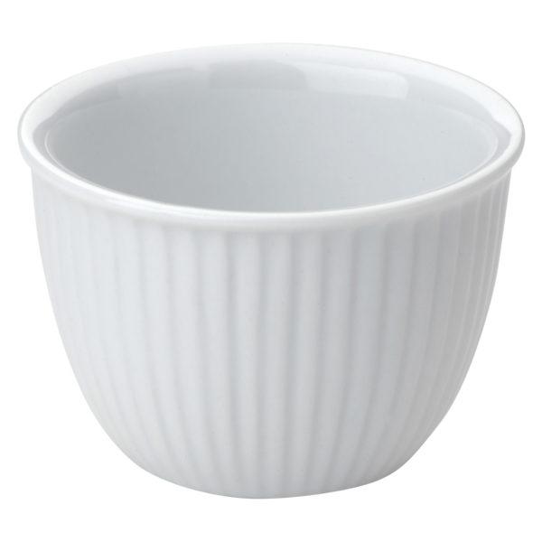 Individual Dessert Pot