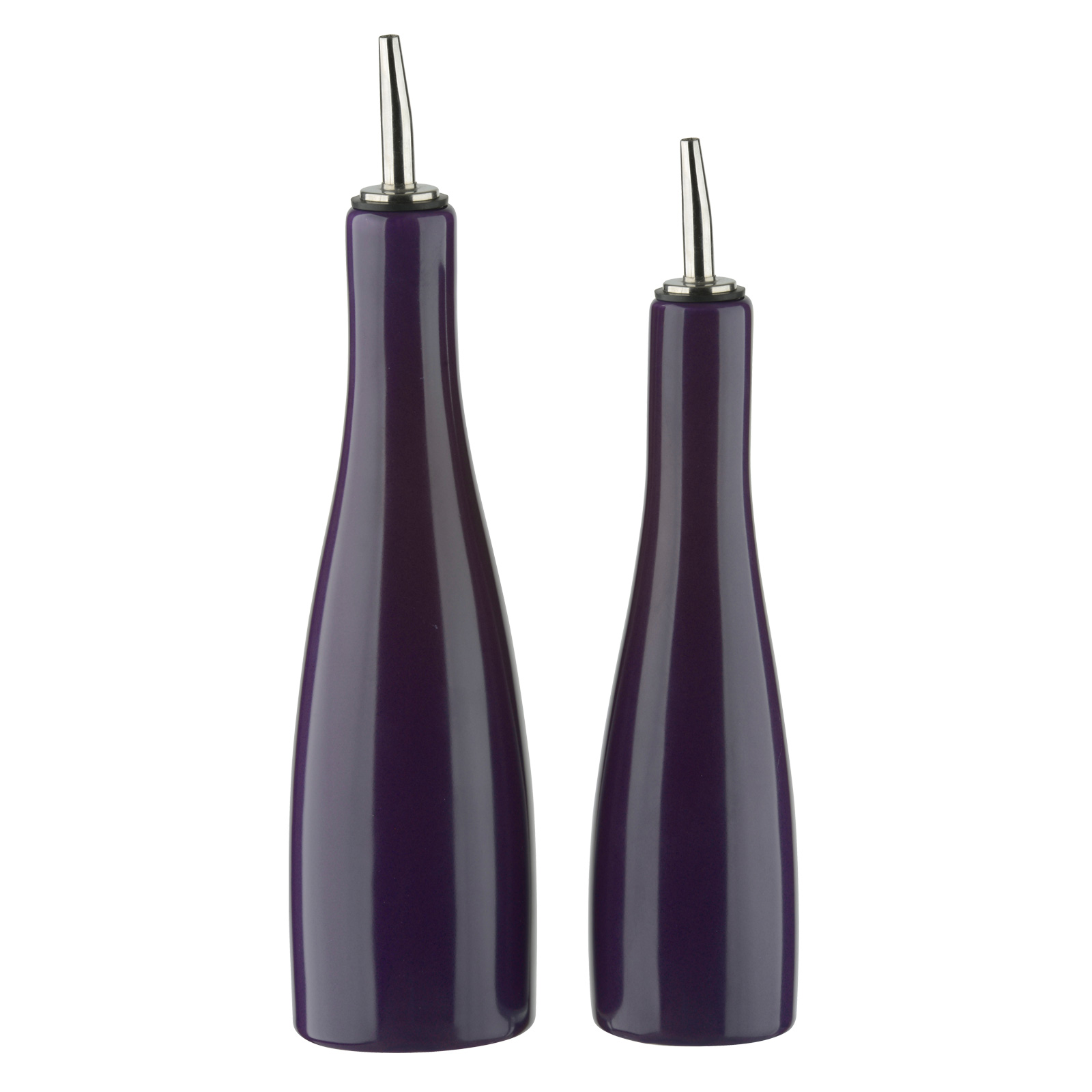 SCOOP! Oil & Vinegar Set Purple