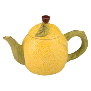 Sorrento Teapot