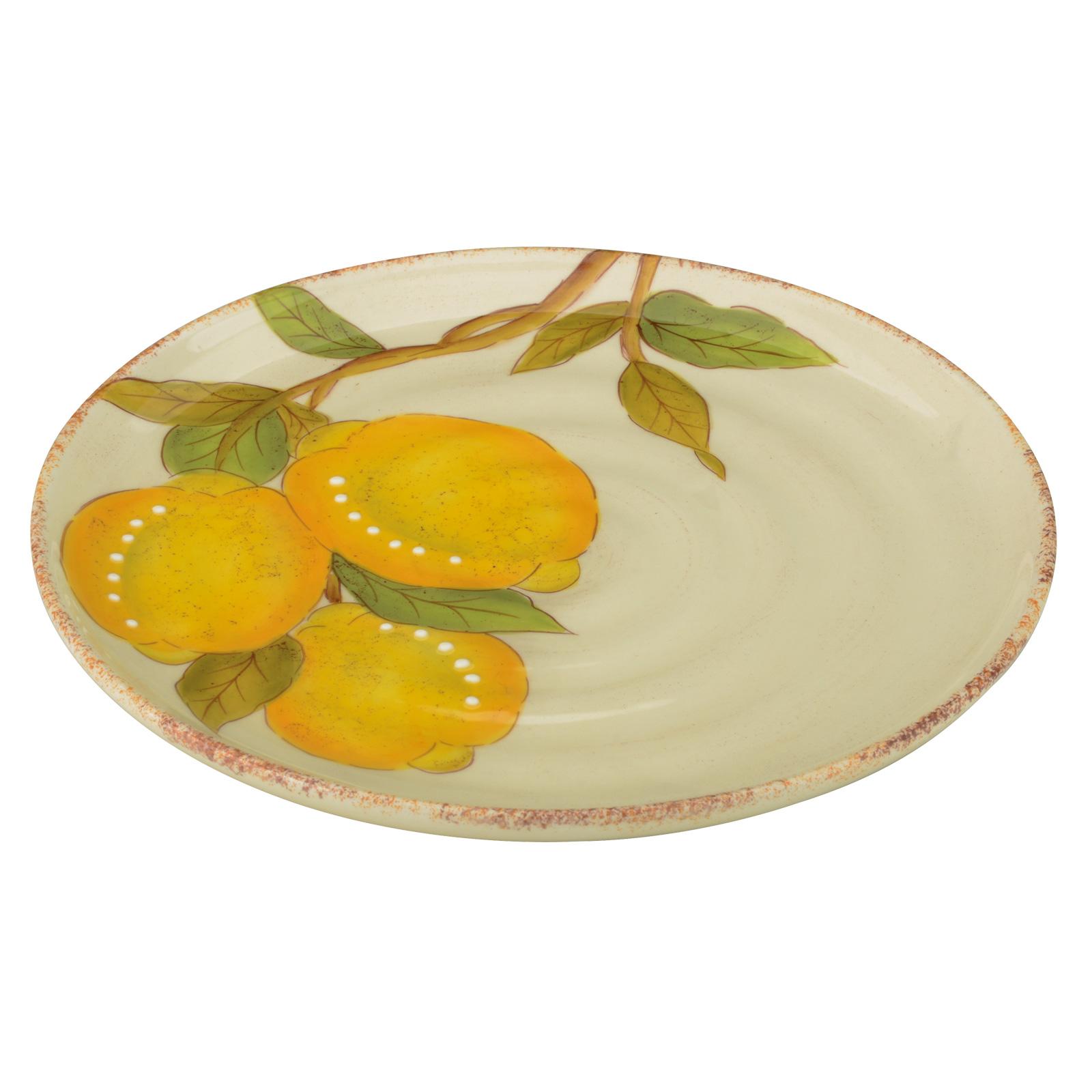 Sorrento Salad Plate