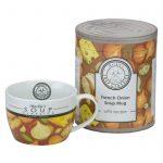 Mackie's French Onion Soup Mug