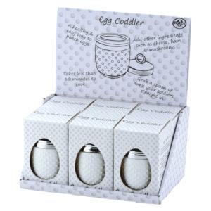 Dotted Egg Coddler