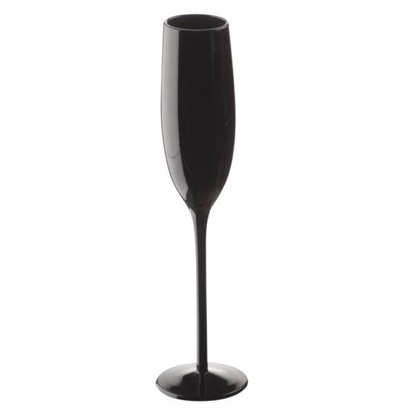 Midnight Flute Black
