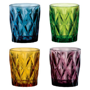Set of 4 Highgate DOF Tumblers