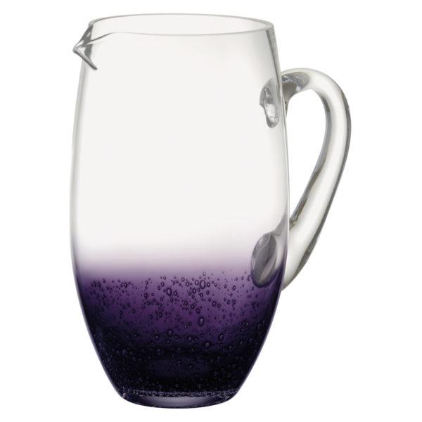 Fizz Jug Purple