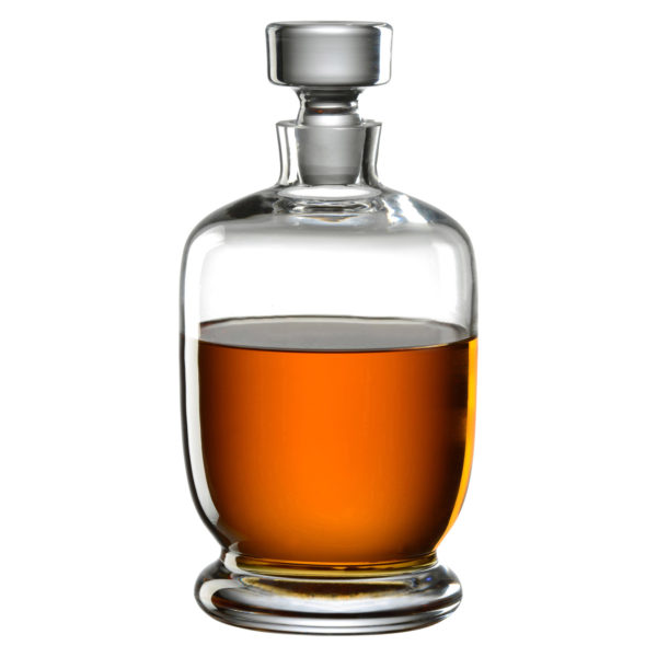 Manhattan Decanter