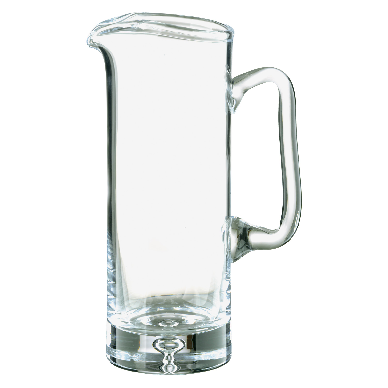 Bubble Base Jug