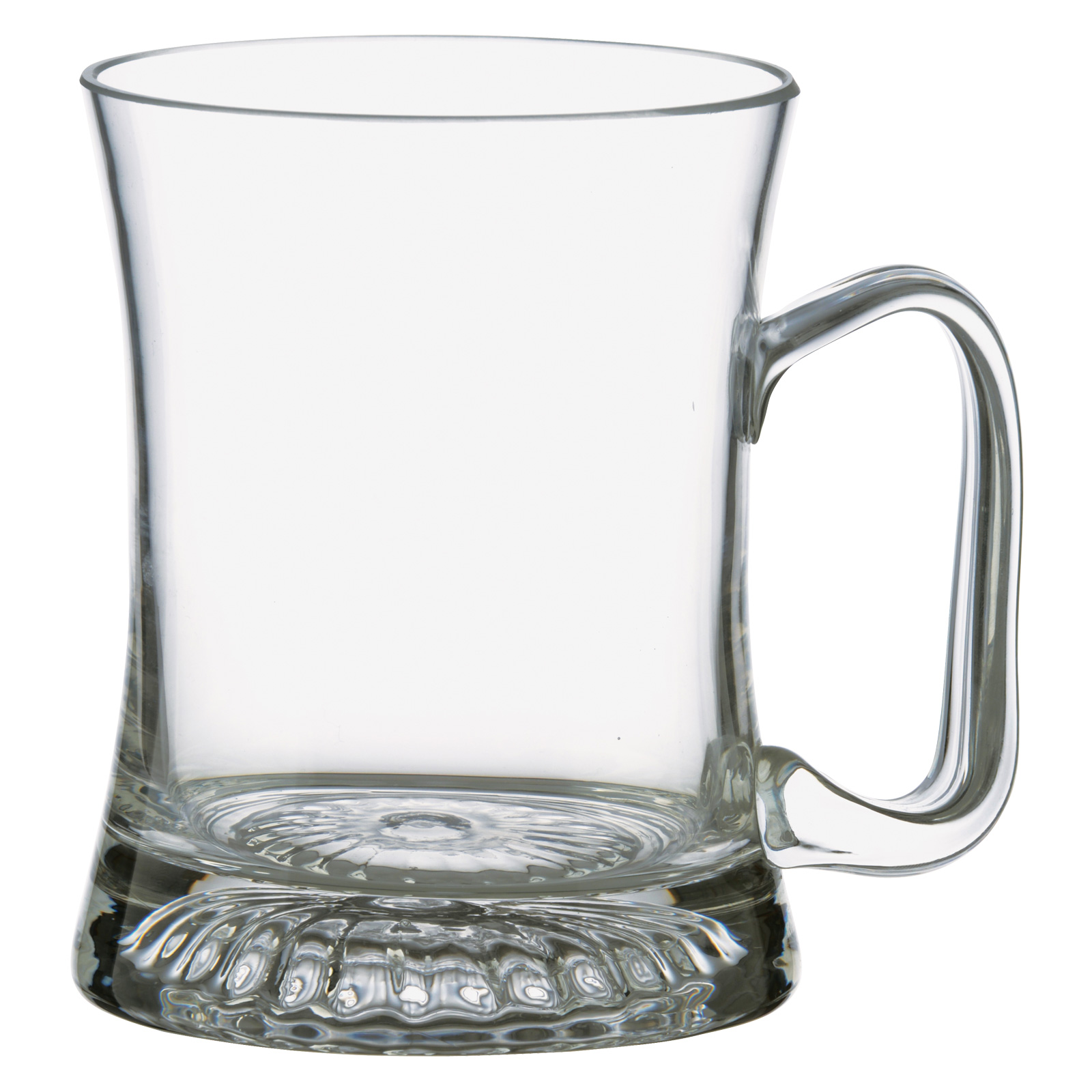 Waisted Star Based Tankard