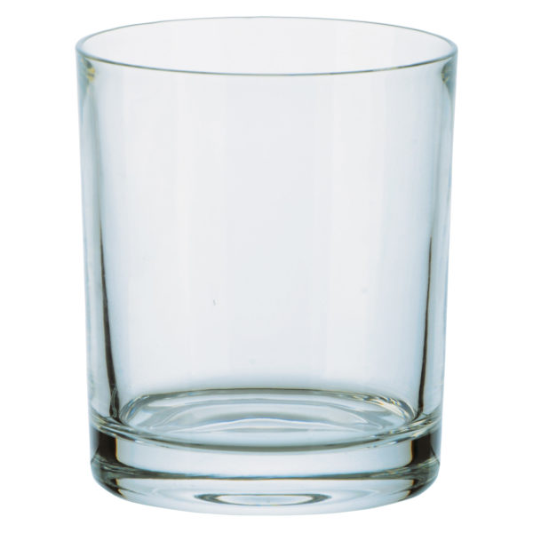 Plain Whisky Tumbler (24%)