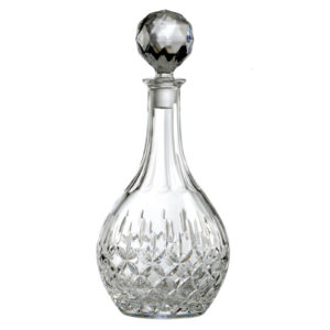Dorchester Wine Decanter Fully Cut (24%)