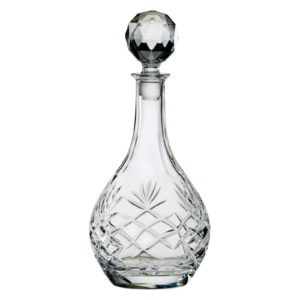 Sovereign Wine Decanter with Panel (24%)