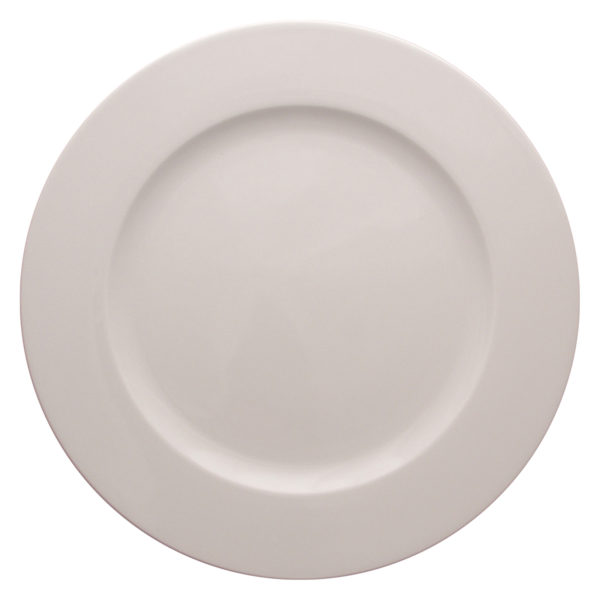 Roma Plate Extra Large