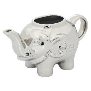 Elephant Creamer Platinum