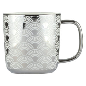 Fan Mug Platinum