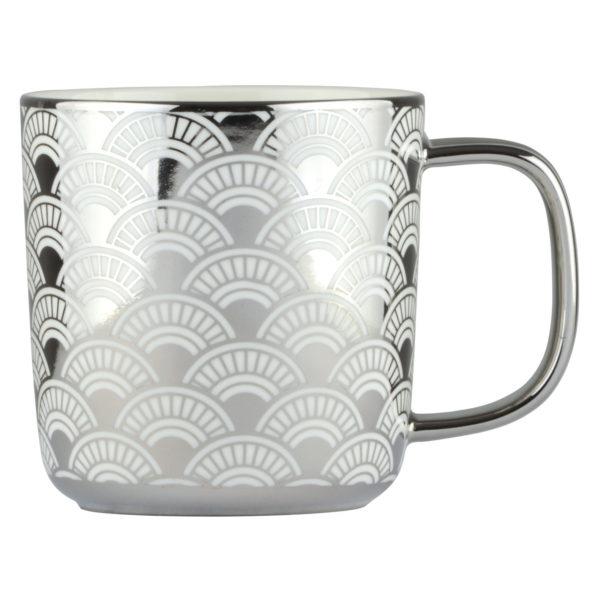 Fan Mug Platinum