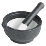 Gastro-Noir-Mie Mortar & Pestle