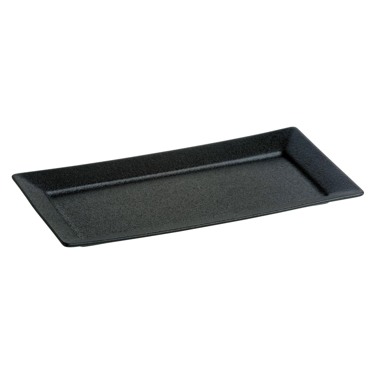 Gastro-Noir-Mie Small Rectangular Platter