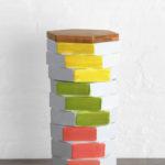 Totem Ascent Storage Jar