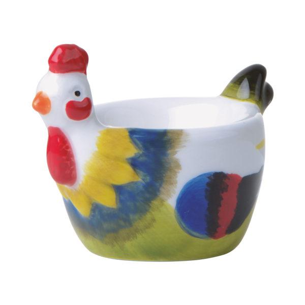 Dawn Chorus Green Egg Cup