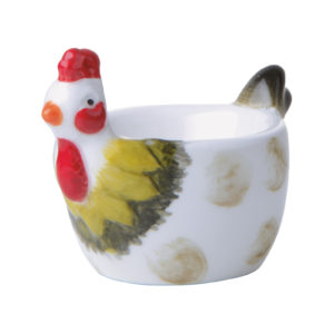 Dawn Chorus Speckled Egg Cup